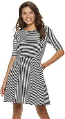c9e8510b Apt. 9 Women's Fit & Flare Dress