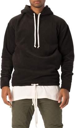 Zanerobe Polar Rugger Hood Sweatshirt