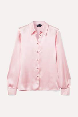 Tom Ford Satin Shirt - Pink