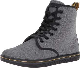 Dr. Martens Women's Shorditch Gunmetal Fashion Boot