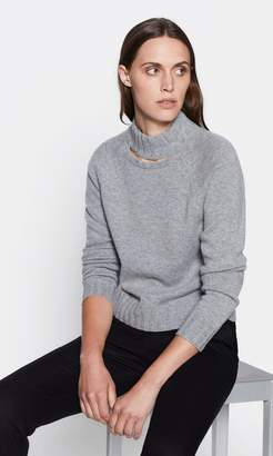 Equipment ABEL CREW NECK SWEATER