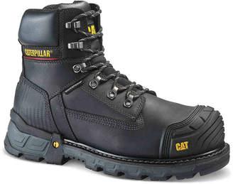 Caterpillar Excavator XL 6 Work Boot - Men's