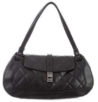 Chanel Quilted Reissue Shoulder Bag