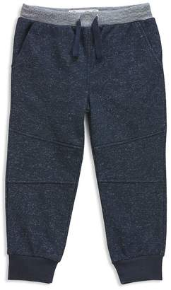 Sovereign Code Boys' Contrast French Terry Jogger Pants - Little Kid, Big Kid