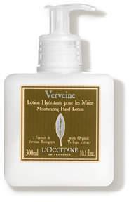 L'Occitane LOccitane Verbena Moisturizing Hand Lotion