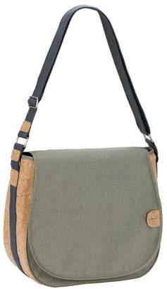 Lassig Green Label Saddle Diaper Bag