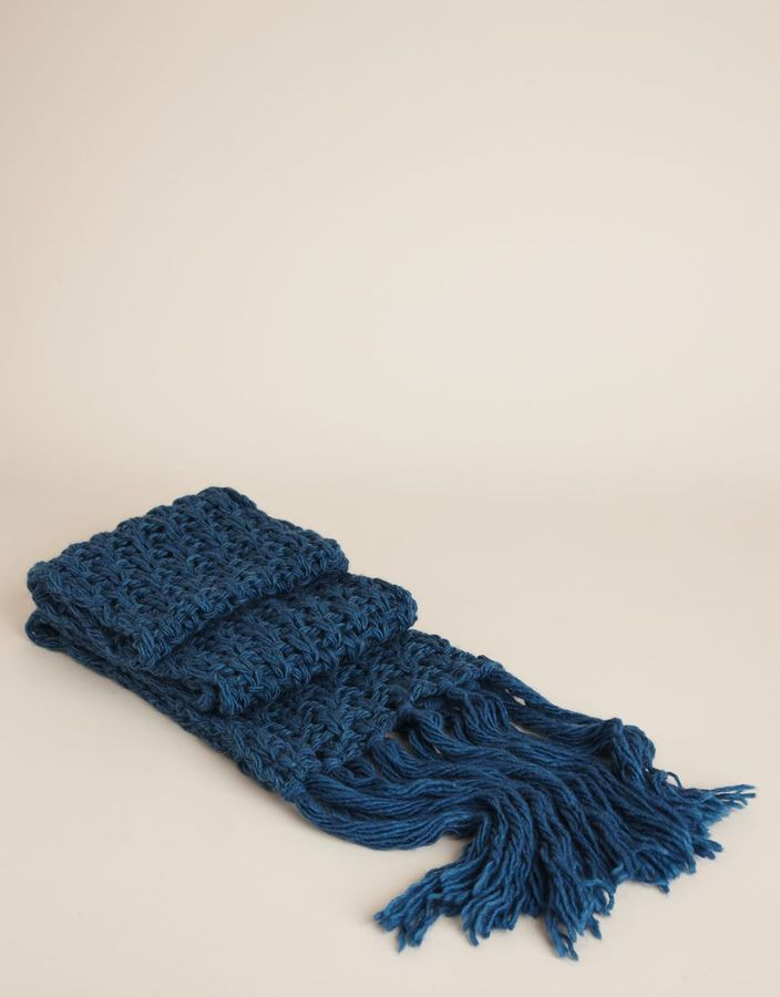 French Connection Accessories  chunky knit scarf