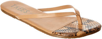 TKEES French Tips Flip Flop
