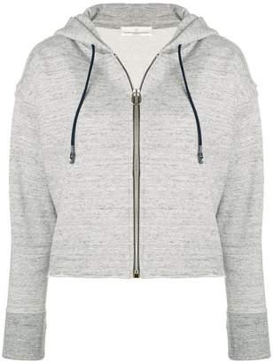 Golden Goose hooded zipped jacket