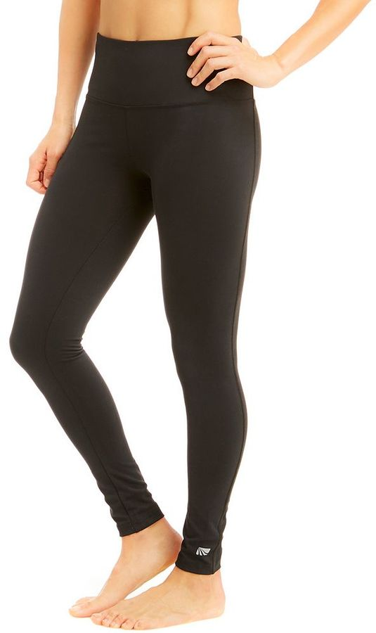 Women's Marika Olivia High Rise Tummy Control Yoga Leggings