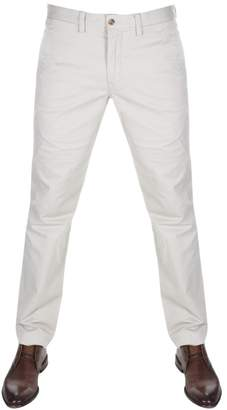 Ralph Lauren Bedford Chino Trousers Beige