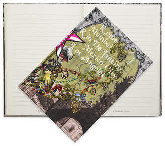 Christian Lacroix NEW Voyage II Journal