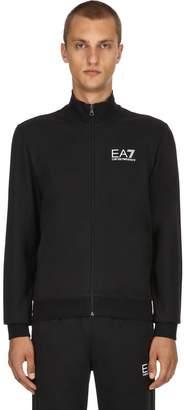 Emporio Armani Ea7 Train Core Sweatshirt & Sweatpants