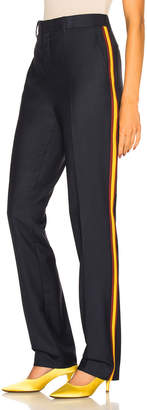 Calvin Klein Side Band Trousers
