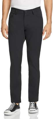 Theory Raffi Neoteric Slim Fit Pants