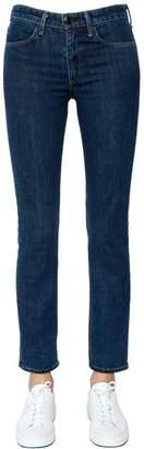 Rag & Bone Rag&bone Cigarette Cotton Denim Jeans