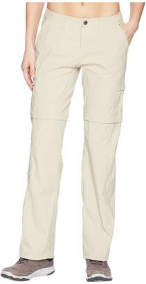 Royal Robbins Bug Barrier Discovery Zip N' Go Pants Women's Casual Pants