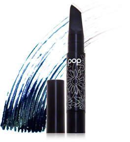 Pop Beauty Peak Performance Mascara - Inky Indigo