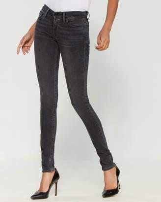 Levi's Fancy That 710 Super Skinny Jeans