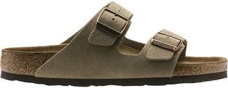 06881468e57 Birkenstock Arizona Soft Footbed Suede Narrow Sandal - Women s