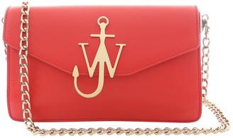 J.W.Anderson J W Anderson Red Leather Handbag