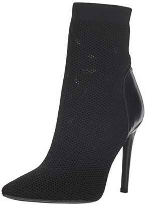 GUESS Women's ONEGIRL Mid Calf Boot