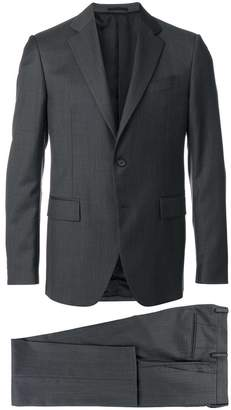 Versace slim-fit suit