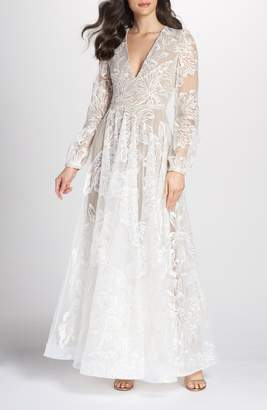 Bronx AND BANCO Bohemian Gown