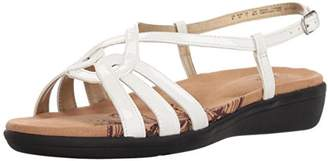 SoftStyle Soft Style by Hush Puppies Women's Patrese Sandal