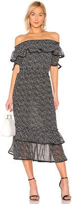 MISA Los Angeles Estefania Dress