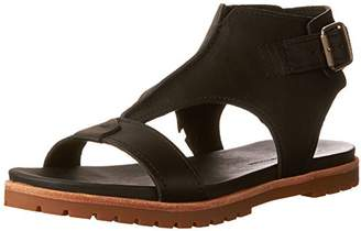 Timberland Women's Natoma Ankle Strap Dress Sandal