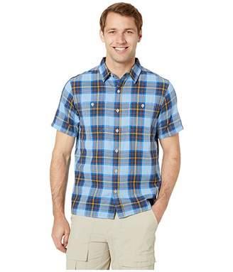 Mountain Hardwear Sinks Canyontm Short Sleeve Shirt