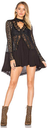 Free People New Tell Tale Tunic