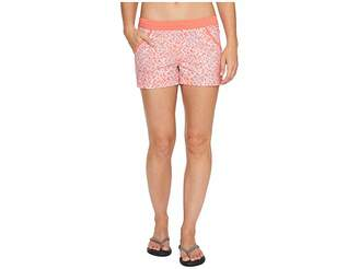 Columbia Tidal Shorts Women's Shorts