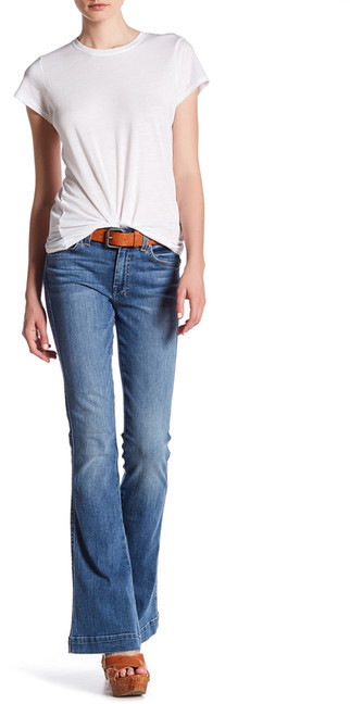 7 For All Mankind7 For All Mankind Flared Jean