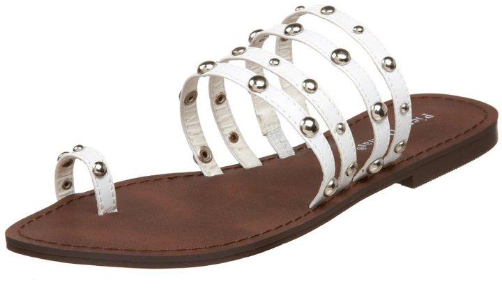 Pierre Dumas Women's Betsie-1 Flat Sandal