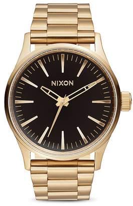 Nixon The Sentry Watch, 38mm