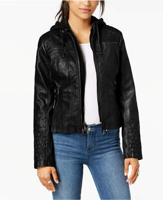 c25ac5049 Black Teen Girls' Jackets on Sale - ShopStyle