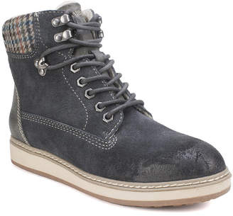 White Mountain Theo Ankle Boots Women Shoes