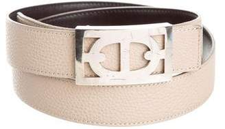 Hermes Muse Reversible 42MM Belt Kit