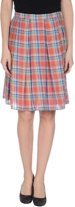 Boy By Band Of Outsiders Knee length skirts - Item 35242708IS