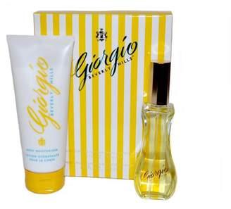 Giorgio Beverly Hills Giorgio Gift Set Giorgio