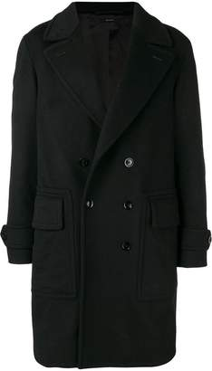 Tom Ford double breasted coat