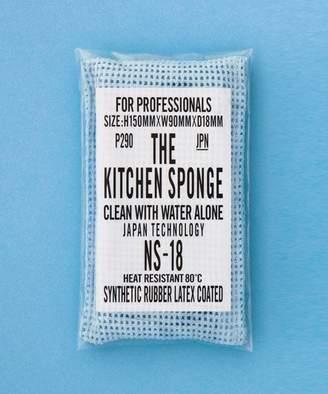 The The Kitchen Sponge