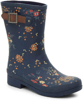 Chooka Eastlake Diana Mid Rain Boot - Women's