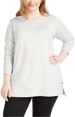 Ideology Long-Sleeve Tunic