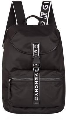 Givenchy Light 3 Logo Backpack