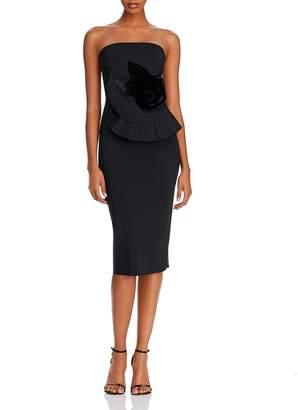 Chiara Boni Hebe Cocktail Dress - 100% Exclusive