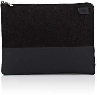 Jack Spade Men's Zip-Around Portfolio