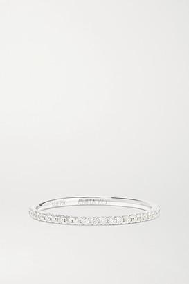 Anita Ko 18-karat White Gold Diamond Eternity Ring